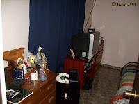Lado B de mi pieza