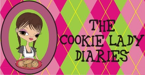 The Cookie Lady Diaries