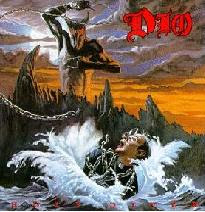 Holy Diver!