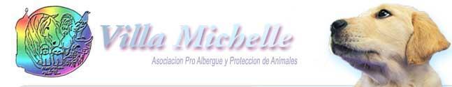 ALBERGUE DE ANIMALES VILLA MICHELLE