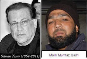 Salman Taseer murdered by Mumtaz Qadri: Read Columns about it