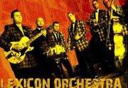 Lexicon Orchestra Sing, Sing, Sing