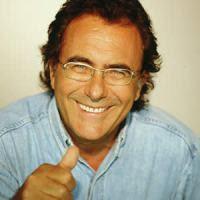 Аль Бано — самый «солнечный» певец Италии