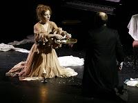 Фестиваль «Золотая маска» Театр «Мастерская П. Фоменко», Москва — Семейное счастие