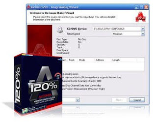 Alcohol 120 Alcohol 120% 2.0.2.3931 Download