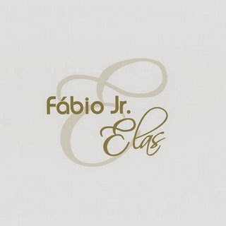 CD+F%C3%A1bio+Jr.+ +Fabio+e+Elas CD Fbio Jr.   Fabio e Elas