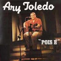 Ari+Toledo CD Show de piadas   David Cunha
