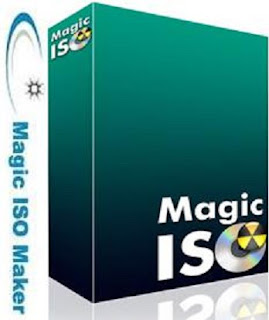 Magic ISO Maker Vs. 5.5