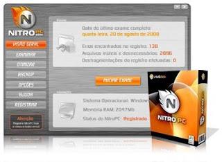NitroPC + Crack 2010