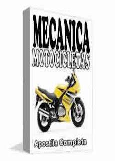 Manual Curso de Mecânica de Motos