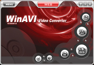 WinAVI+Video+Converter9 WinAVI Video Converter Vs. 11.5.1.4360