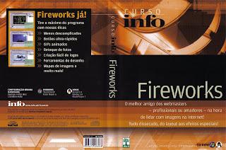 Curso Info Fireworks Vídeo Aula