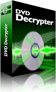 Dvd Decrypter 3.5.4.0 + Crack