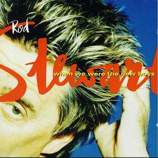 CD Rod Stewart - 1998 - When We Were The New Boys