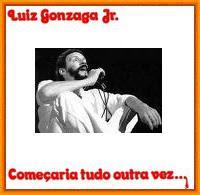 CD Gonzaguinha - Começaria Tudo Outra Vez (1976) - Raridade