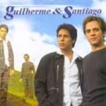 CD Guilherme e Santiago - Perdi Você