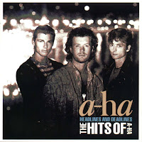 CD A-Ha - 1992 - Headlines And Deadlines