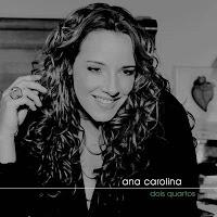 Ana+Carolina+ +Dois+Quartos CD Ana Carolina   Dois Quartos   Album Duplo