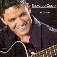 CD Eduardo Costa - Acustico ao vivo