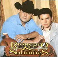 Rionegro+%26+Solim%C3%B5es+ +Bate+O+P%C3%A9+ +frente CD Rio Negro & Solimões   Bate O Pé 1999