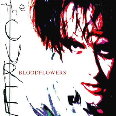 Cure - Bloodflowers