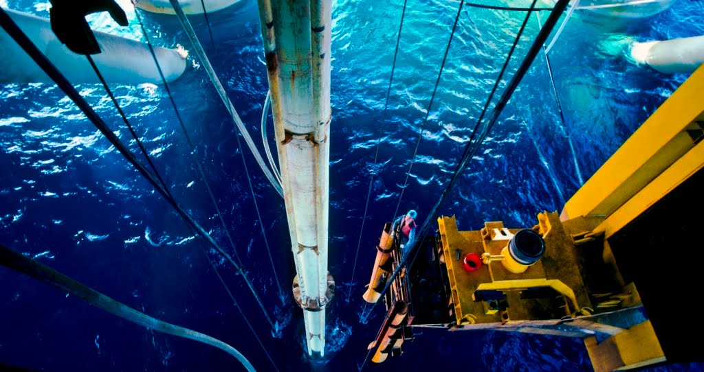 blog de ingeniería petrolera