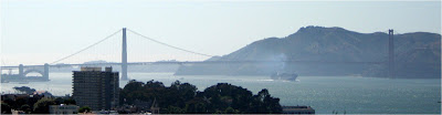 San Francisco, as photographed by GB, see post dated 30th May 2006