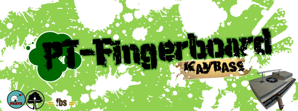 PT-Fingerboard
