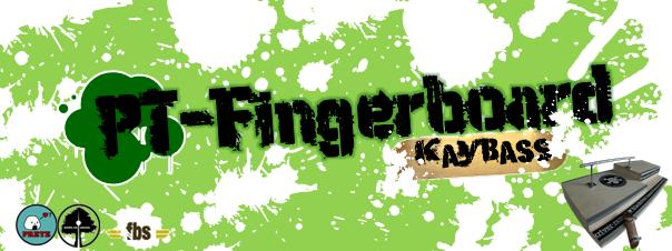 PT-Fingerboard