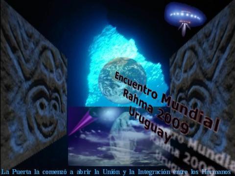 Encuentro Rahma 2009 - Uruguay -