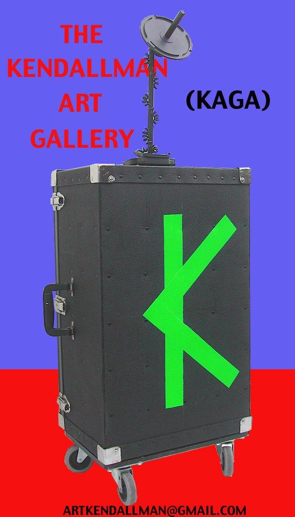 The Kendallman Art Gallery