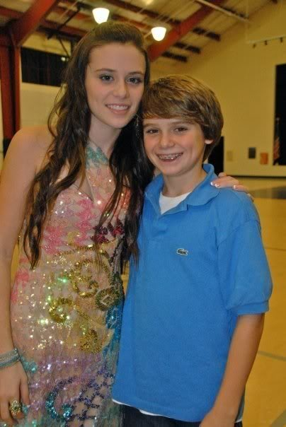 caitlin beadles and christian beadles. this is Christian Beadles with