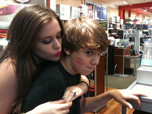 caitlin beadles and christian beadles. caitlin beadles story