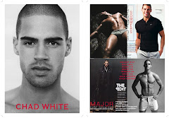 CHAD WHITE
