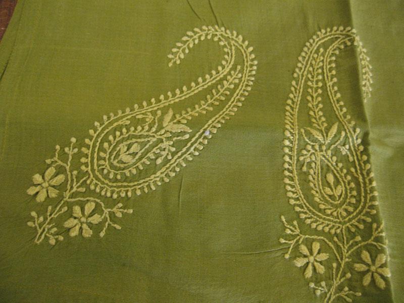Daram Mangalgiri Saris And Hand Embroidered Womenu2019s Kurtas