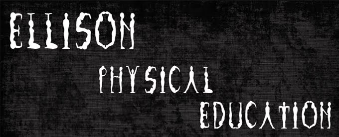 Ellison Physical Education