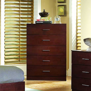 Our Bedroom Chest Of Drawers From The Osten Collection Is Featured In