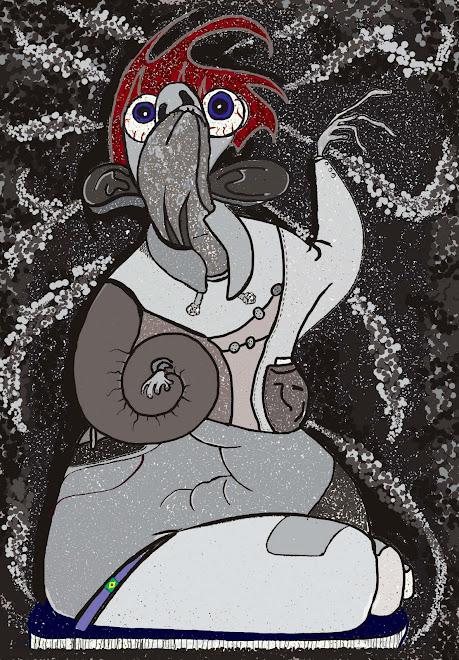 Monster 1