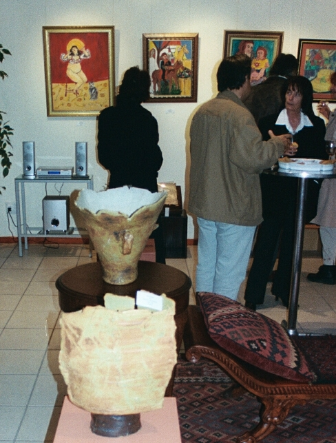 Exhibition - Dasktari