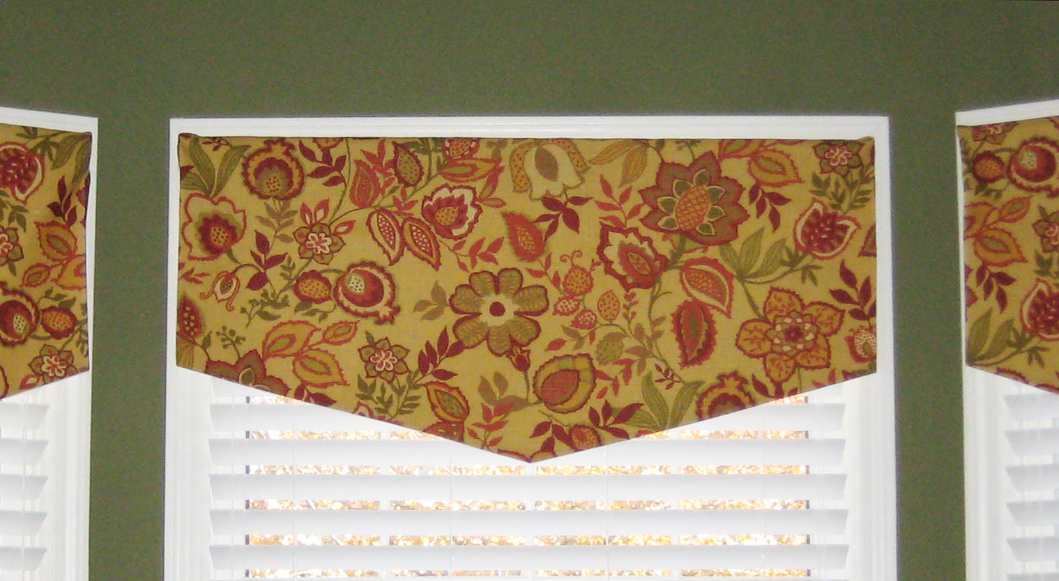 tallgrass design simple valances With simple window valances