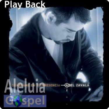 Abel Zavala - Guardame En Tu Presencia (Playback)