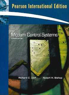ISM for Dorf & Bishop's Modern Control Systems 12th ed.
