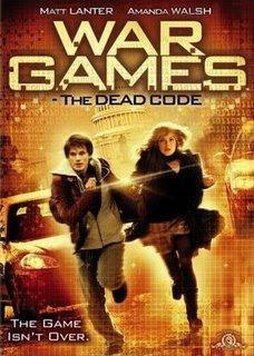 Download – Jogos de Guerra – o Código Mortal – Legendado