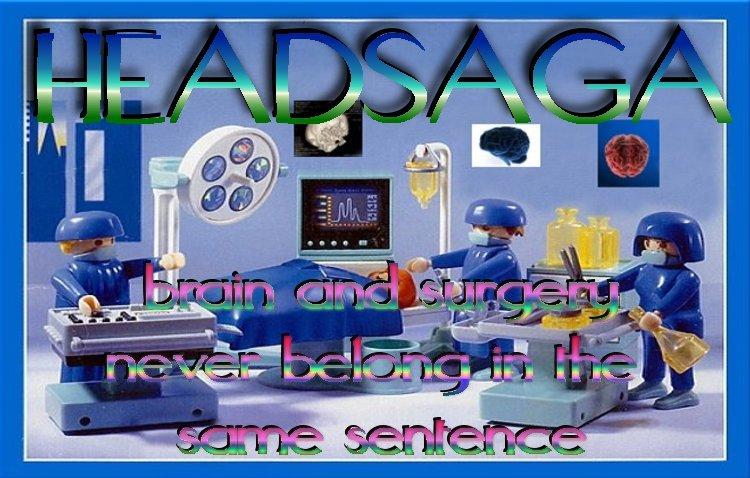 headsaga