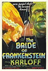 Baixar Filme A Noiva de Frankenstein (Legendado) Online Gratis