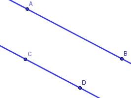 Definicion De Que Son Las Lineas Paralelas