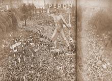 La Argentina de masas