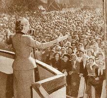 Partido peronista femenino