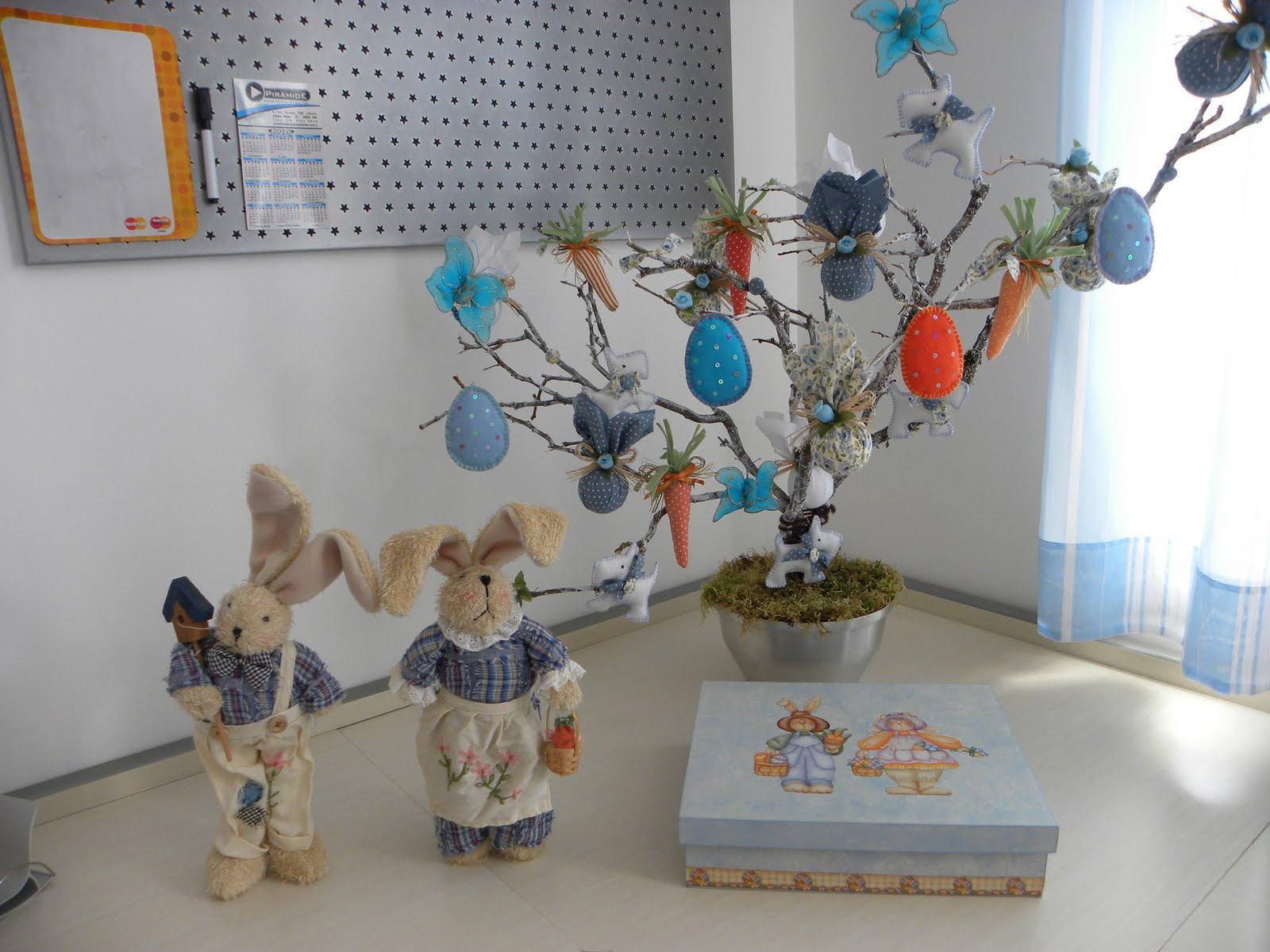 escola++e+p%C3%A1scoa+083 Ideias para decoração de páscoa