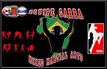 Equipe Garra M.M.A ctba pr